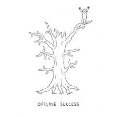 Offline Success
