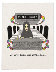 Time Mart