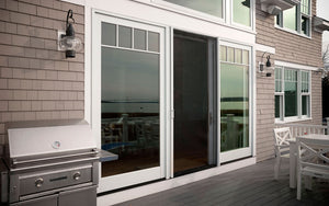 Phantom Sliding Door Screen