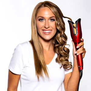 Air Spin N Curl Ceramic Rotating Curler