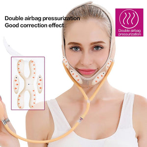 Perfect Face Lift- Air Press Face Lifter Natural Fix