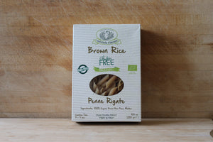 Gluten Free Brown Rice Penne Rigate