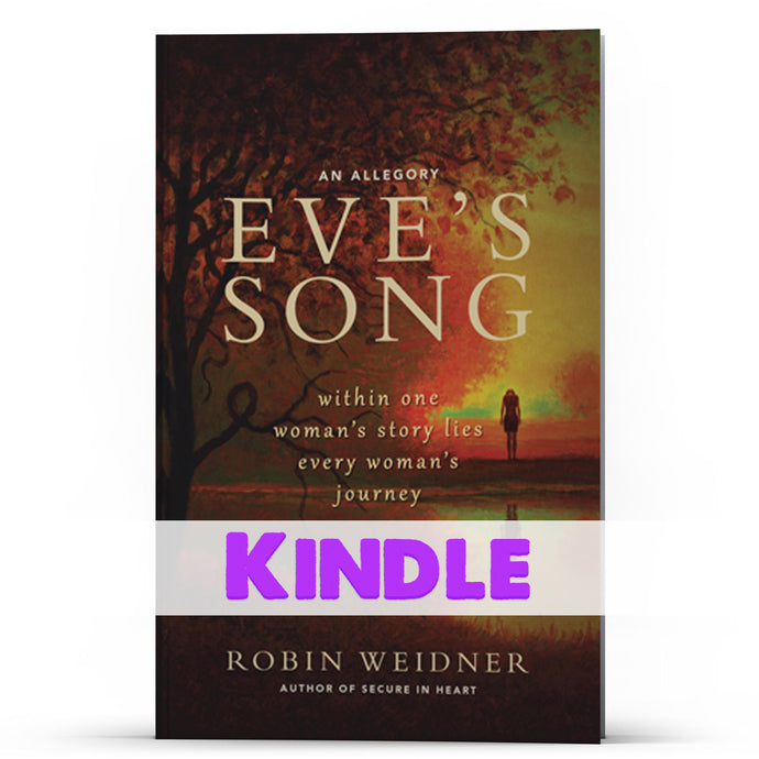 Eve's Song Kindle - PurityRestored