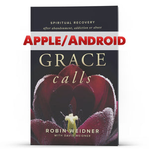 GRACE Calls Apple/Android - PurityRestored