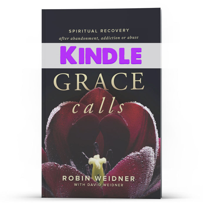 GRACE Calls Kindle - PurityRestored