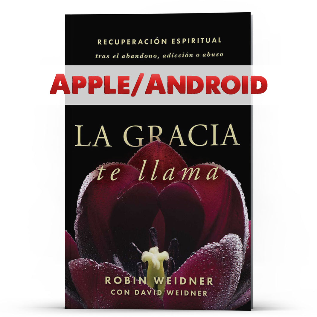 LA GRACIA te llama Apple/Android - PurityRestored