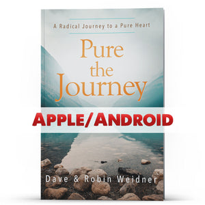 Pure the Journey Apple/Android - PurityRestored