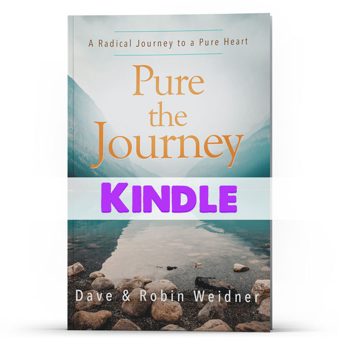 Pure the Journey Kindle - PurityRestored