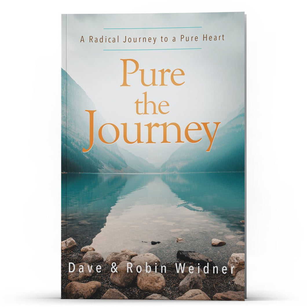 Pure the Journey: A Radical Journey to a Pure Heart - PurityRestored
