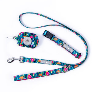 Jungle Babe Walkie Set (collar)