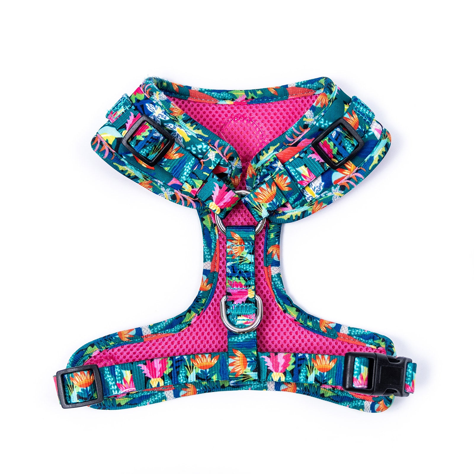 Jungle Babe Harness