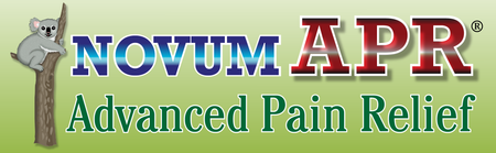 Novum APR -- Advanced Pain Relief