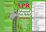 Novum APR® - Advanced Pain Relief Spray