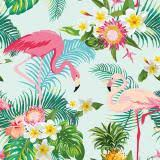 SERVILLETAS DE PAPEL TROPICAL FLAMENCO / 20 UDS.