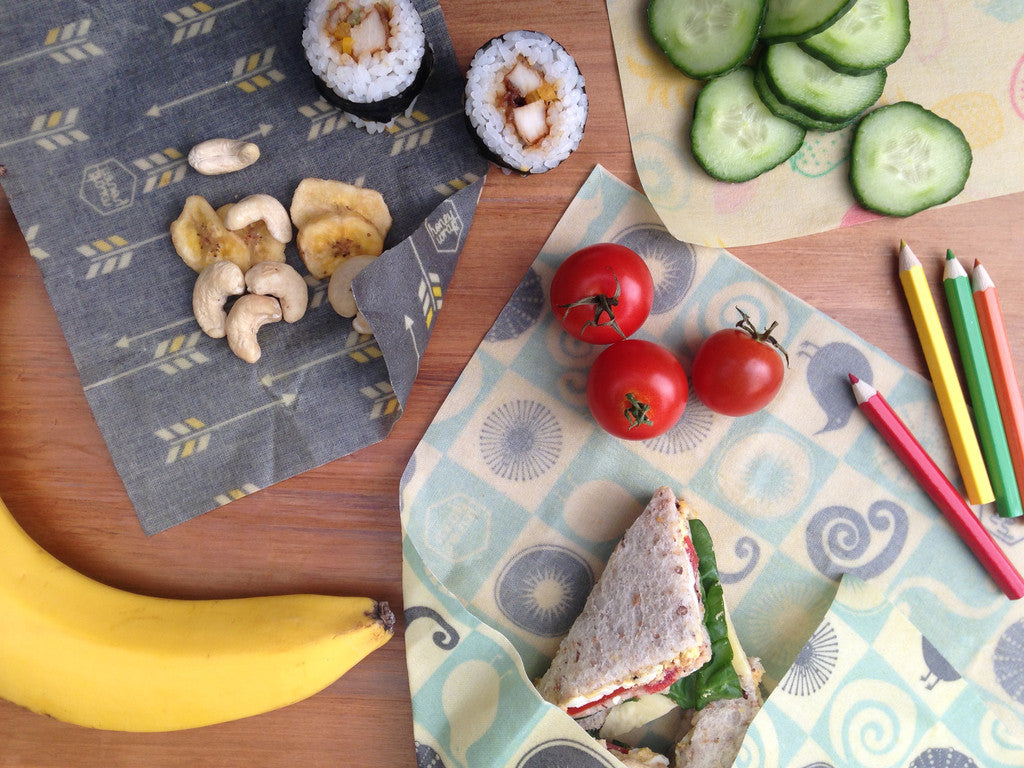 The food wrap saving the bees and the environment – honeywrap