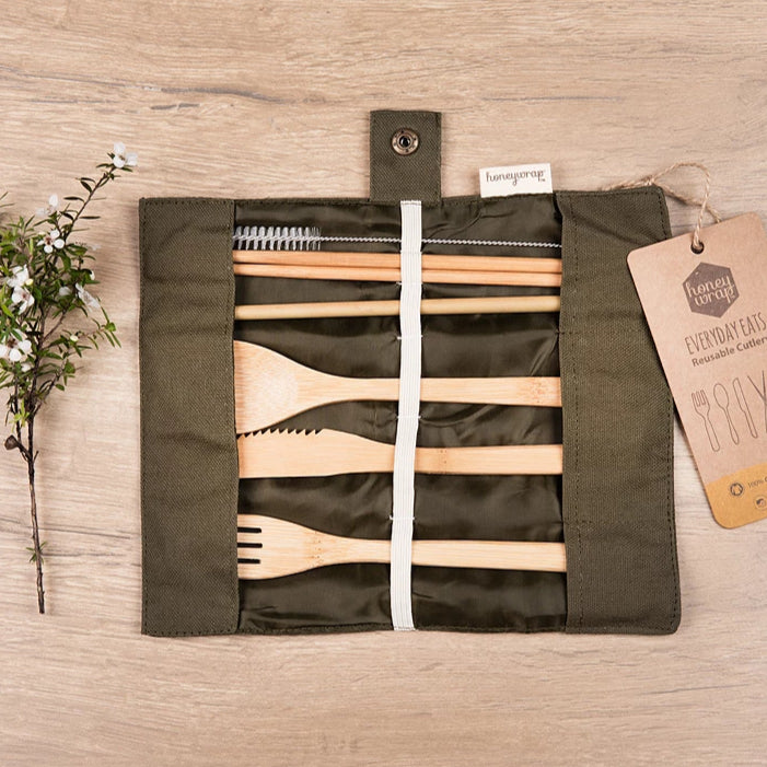 Everyday Eats Reusable Cutlery