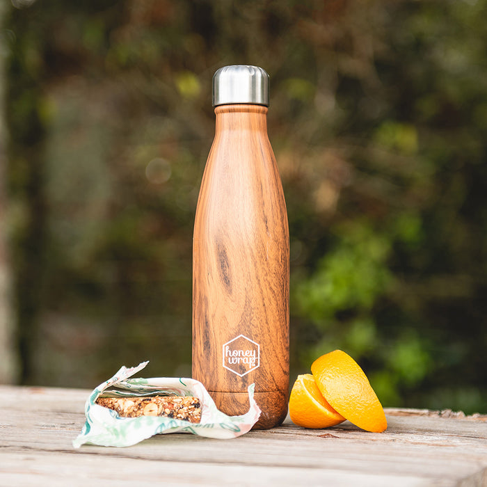Everyday Honeywrap Bottle