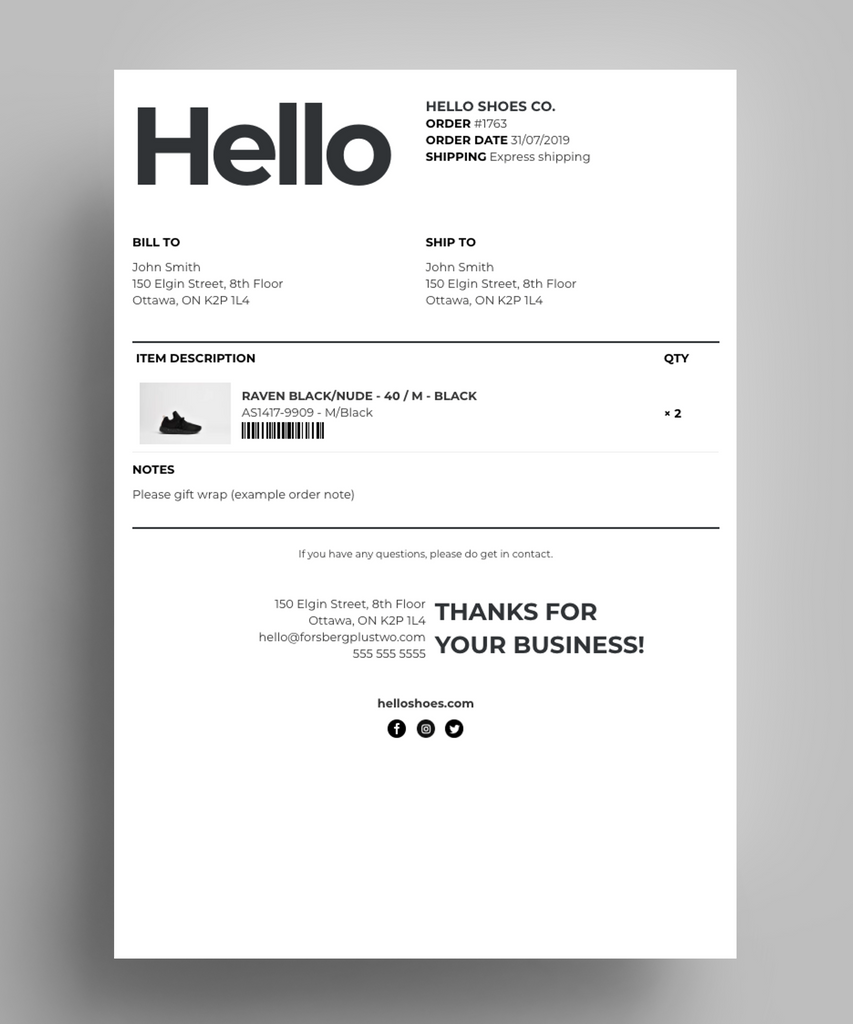 Packing Slip Template from cdn.shopify.com
