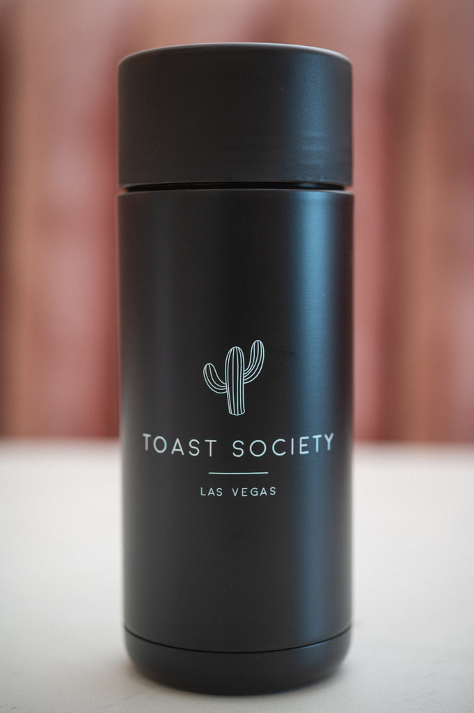 Custom Branded Reusable Coffee Mug