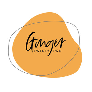 Ginger Twenty Two