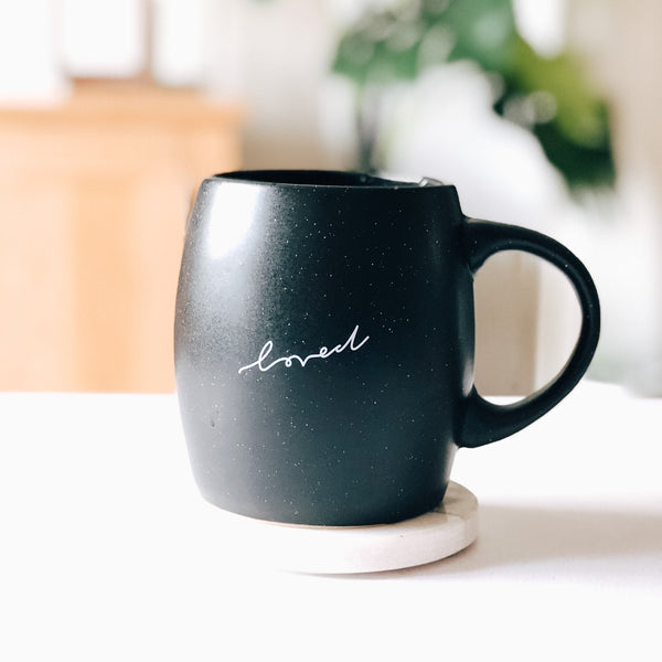 Christian Mug by Ginger Twenty Two
