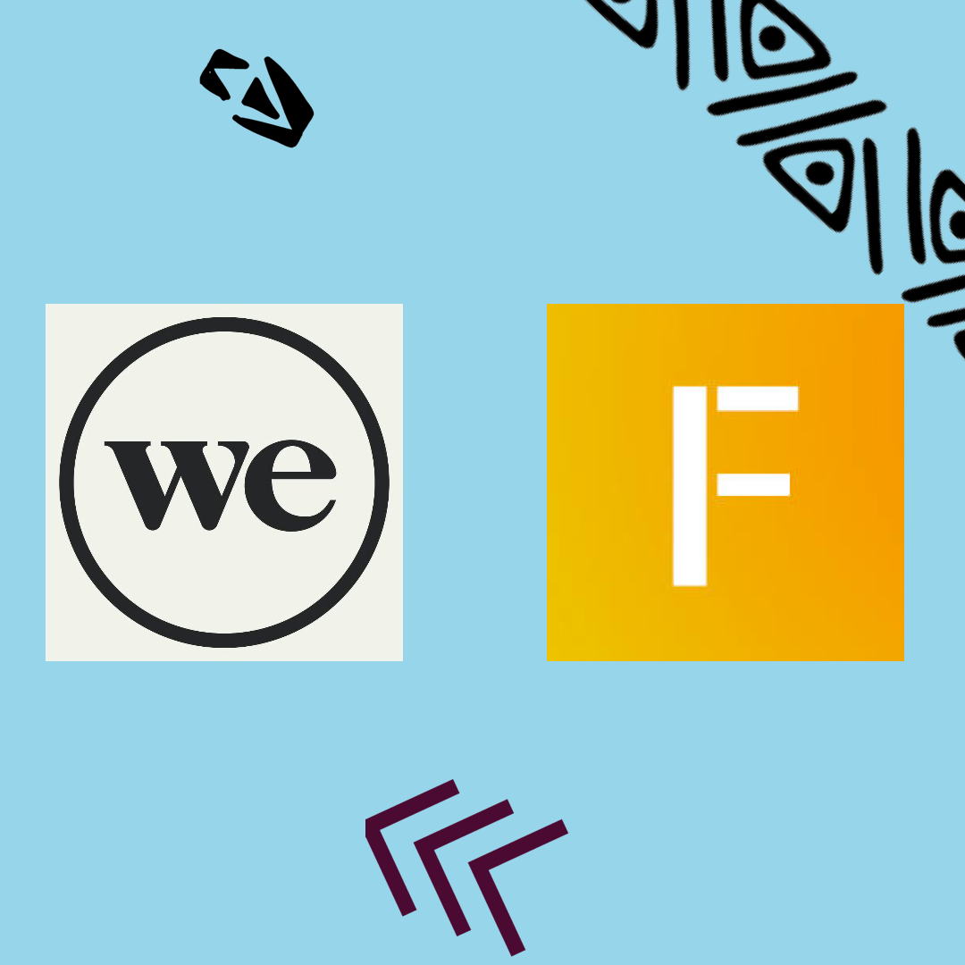 We've Joined the Foundervine x WeWorks Community