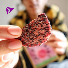 dried pitaya