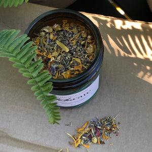 Herbal Detox Facial Steam