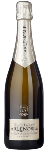 AR Lenoble Brut Intense Mag 15 NV