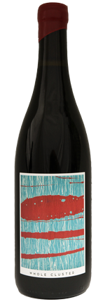 Benevolent Neglect Las Madres Vineyard Syrah 2017