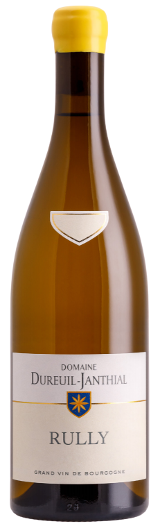 Dureuil-Janthial Rully Blanc 2018
