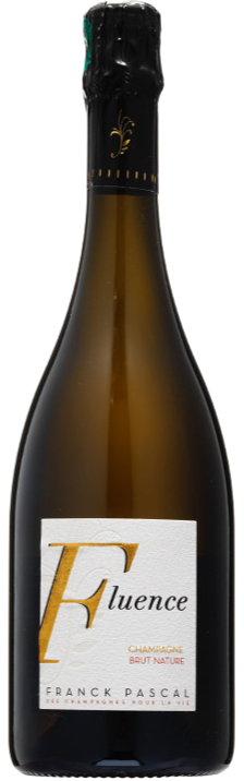 Franck Pascal Fluence Brut Nature NV