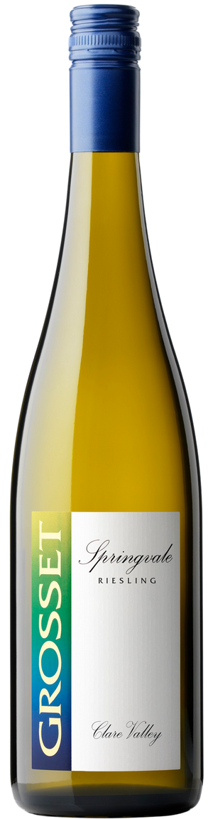 Grosset Springvale Riesling, Clare Valley 2019