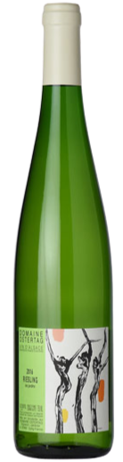 Domaine Ostertag Riesling, Les Jardins 2018