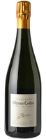 Ulysse Collin Les Pierrieres Blanc de Blancs Extra Brut NV (Base 2015)