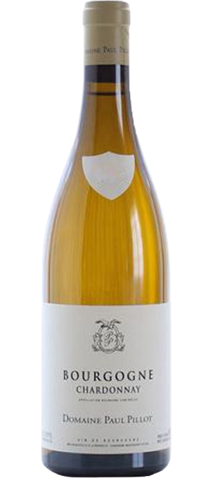 Paul Pillot Bourgogne Blanc 2016