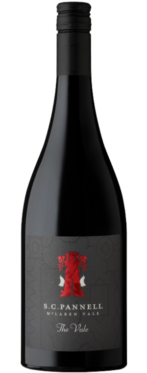 SC Pannell 'The Vale' Grenache / Shiraz 2016