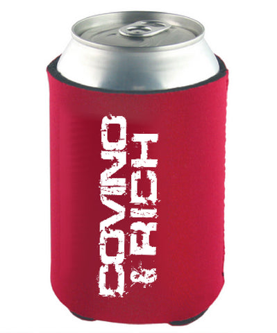 Covino and Rich Coozie