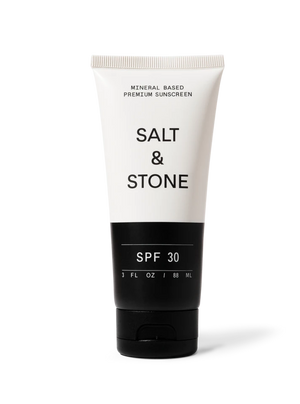 Sunscreen Salt & Stone Knokke