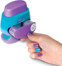 Load image into Gallery viewer, Cool Maker Go Glam Nail Stamper Kit