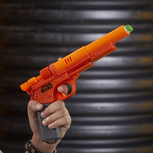 Load image into Gallery viewer, Star Wars Nerf Qi'Ra Blaster