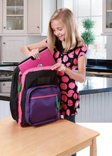 Load image into Gallery viewer, Discovery Kids Teach 'n' Talk Exploration Laptop, Pink