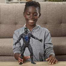 Load image into Gallery viewer, Hasbro Collectibles - Black Panther Hero Slash and Strike Figure(Marvel)