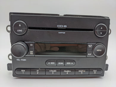 Pre-Owned Ford 2004 5L3T-18C815-JG OEM Radio CD AM FM  MP3 - NKC Deals