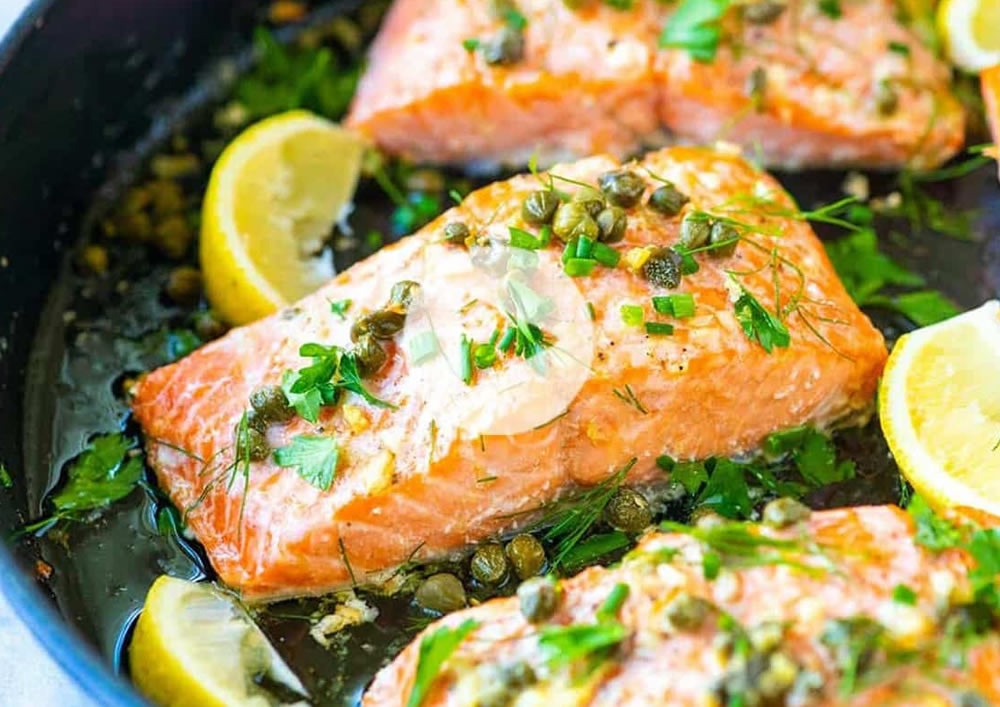 How to Cook Salmon at Home