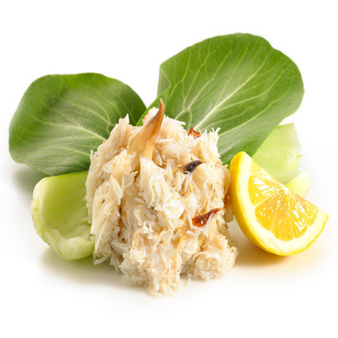 Crabmeat (Brown - 454g)
