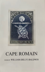 Cape Romain ~ William P. Baldwin