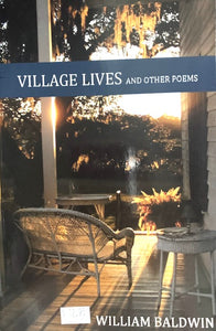 Village Lives and other Poems