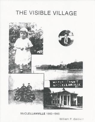 The Visible Village ~ William P. Baldwin