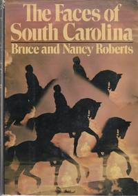 Faces of South Carolina ~ Bruce and Nancy Roberts